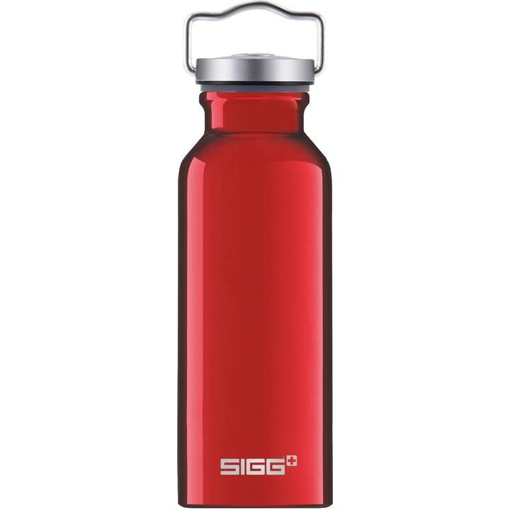 SIGG Original Trinkflasche Red (0.5 l)