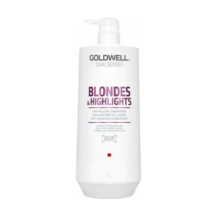 GOLDWELL Dualsenses Spülung (1000 ml)
