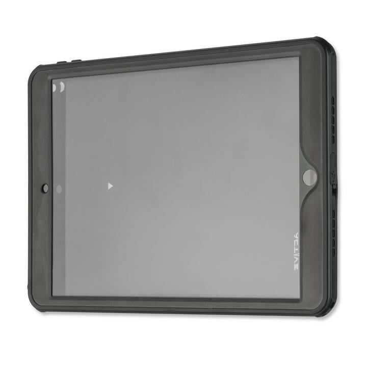 "4SMARTS Active Pro Pellicola per lo schermo (10.5"", Nero, Transparente)"