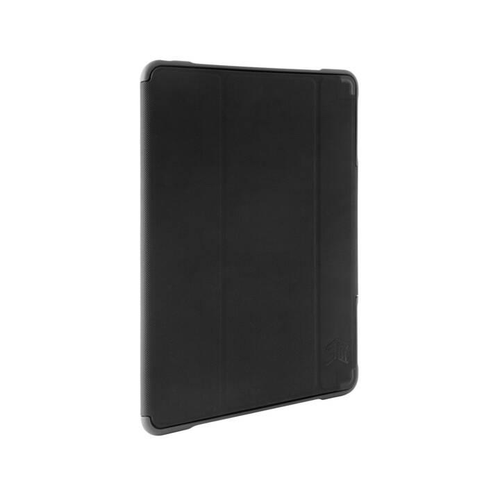"""STM Dux Plus iPad 2017 Housse (9.7 """", Noir)"""