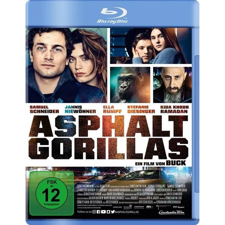 Asphaltgorillas  (DE)