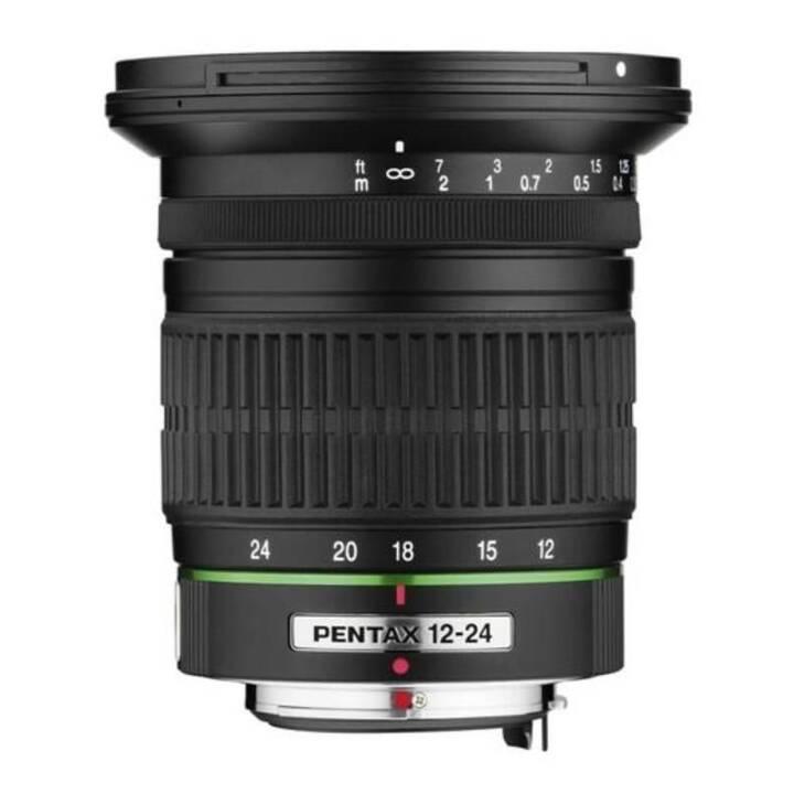 PENTAX DA smc 12-24mm f/4.0