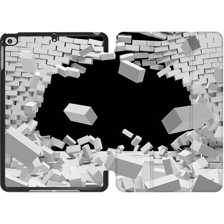 EG MTT Hülle für iPad Mini 4 (2015) und Mini 5 (2019) - Loch