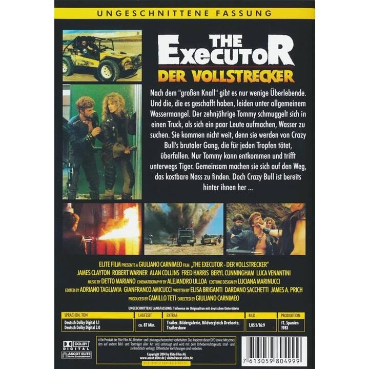 The Executor - Der Vollstrecker (DE)