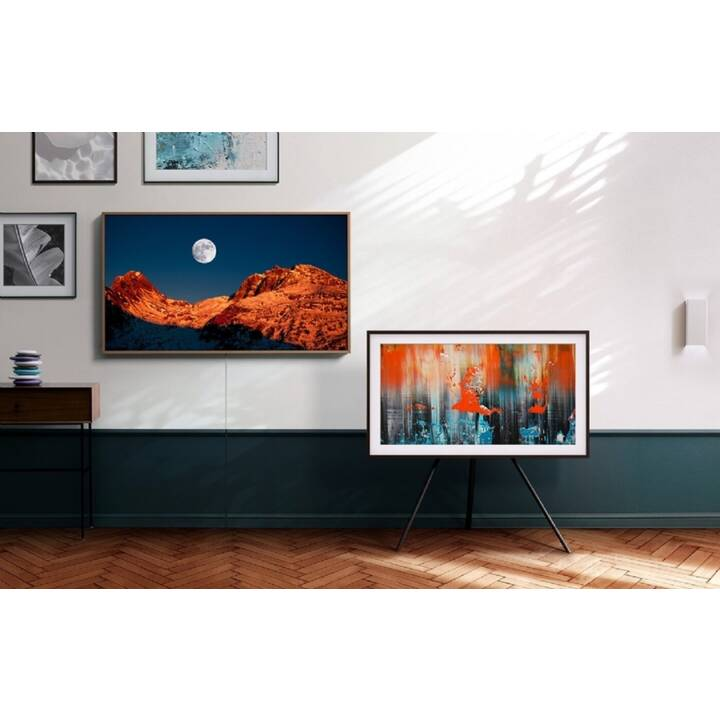 "SAMSUNG QE32LS03T The Frame 4.0 (32"", QLED, Full HD)"