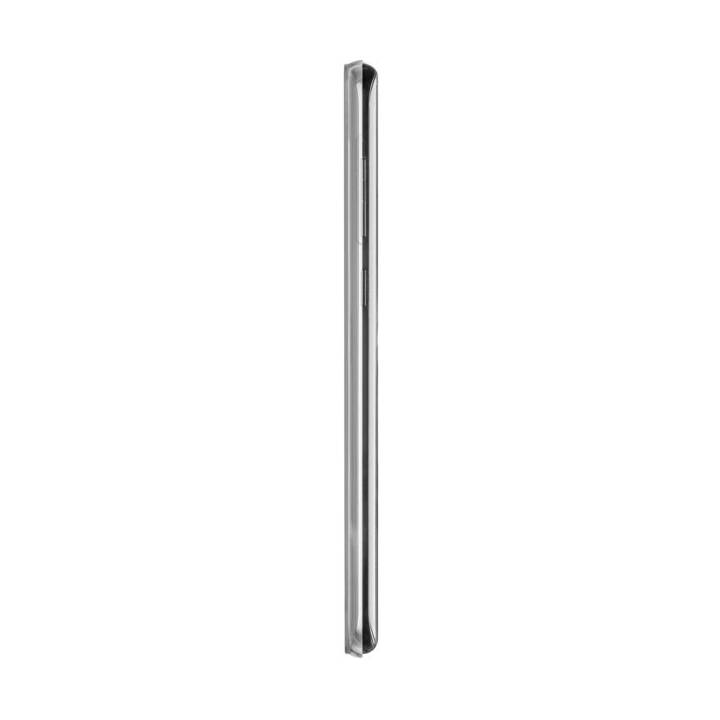 CELLULAR LINE Backcover (Galaxy A71, Transparent)