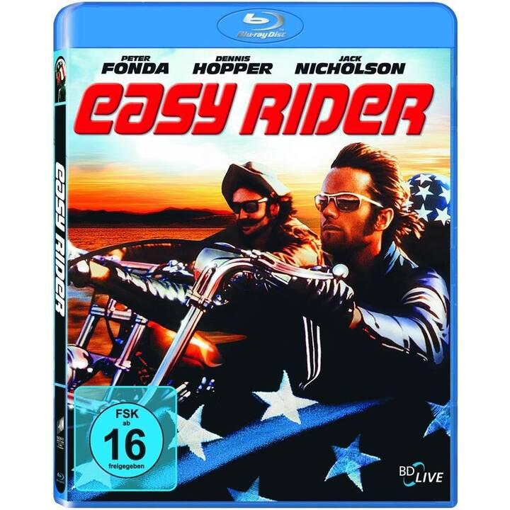 Easy Rider (DE, EN, FR)