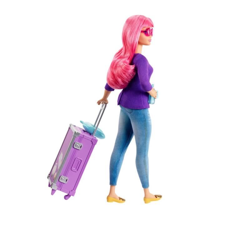 BARBIE Travel curvy