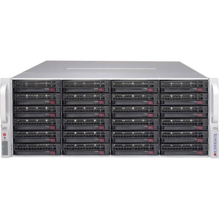 SUPERMICRO CSE-847E1C-R1K28JBOD (Server Case)
