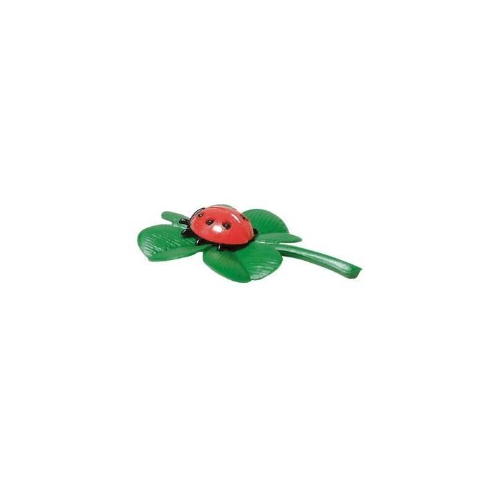 STAFIL Figura decorativa (Verde, Rosso, Nero)