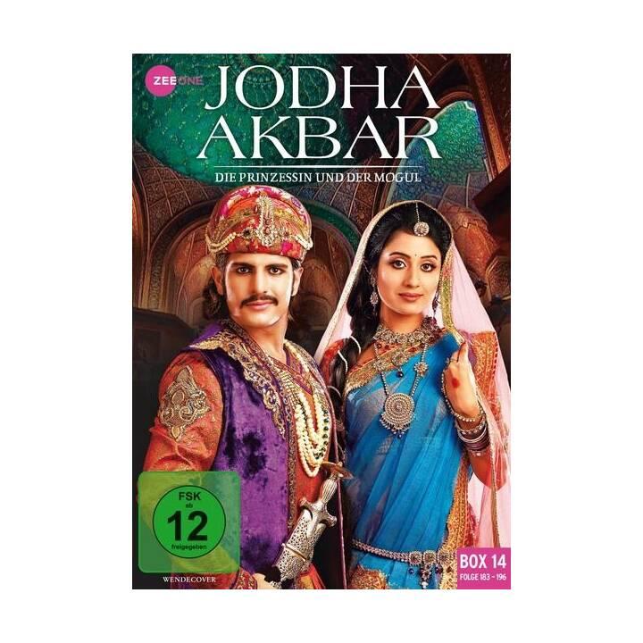 Jodha Akbar - Die Prinzessin und der Mogul (DE)