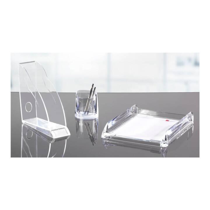Porte-stylo REXEL Nimbus Transparent