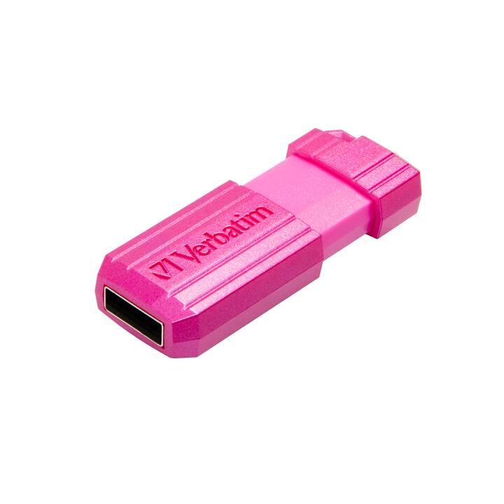 VERBATIM PinStripe (32 GB, USB 2.0 Type-A)