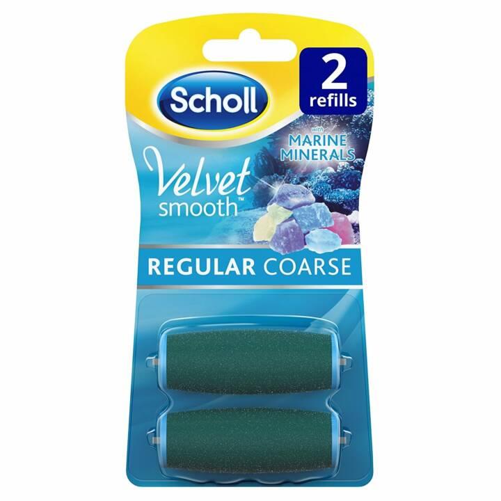 Rullo di ricambio Pedi SCHOLL Velvet Smooth Express Pedi