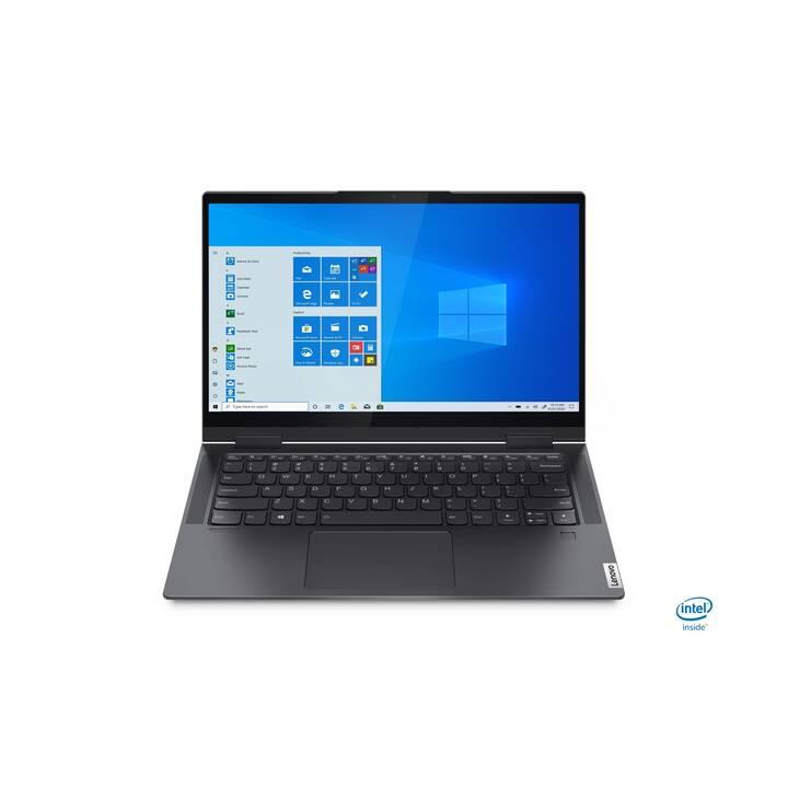 "LENOVO Yoga 7 (14"", Intel Core i5, 8 GB RAM, 512 GB SSD)"
