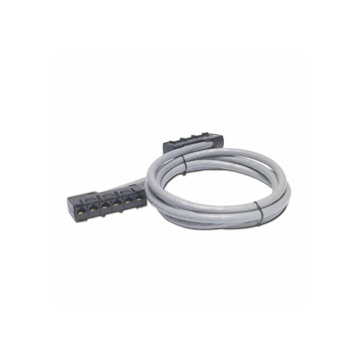APC Data Distribution Cable, 15.5 m