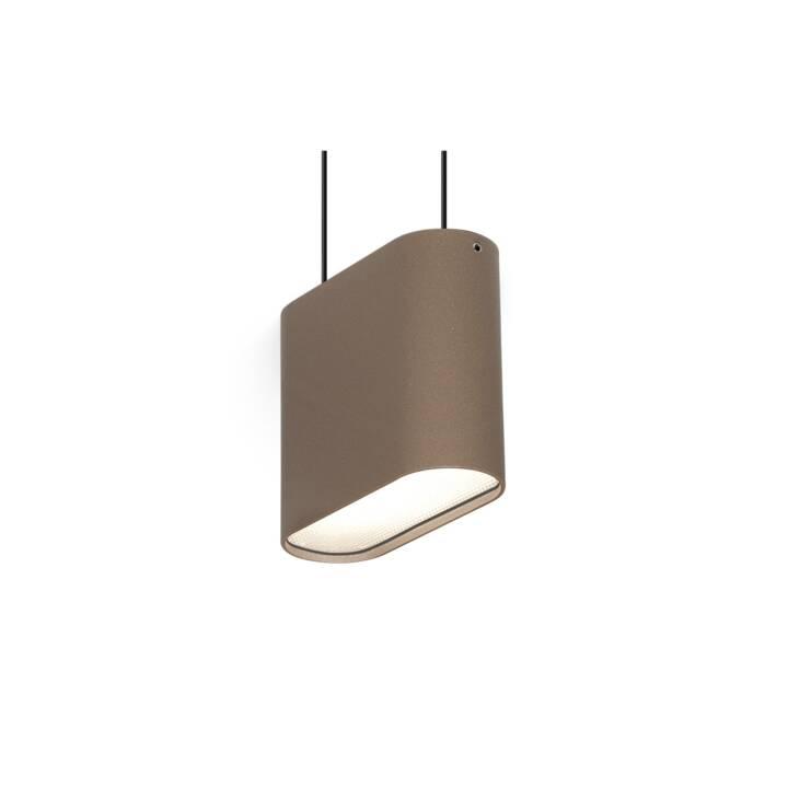 LOUM Lampes à suspension Terra (Ampoule électrique)