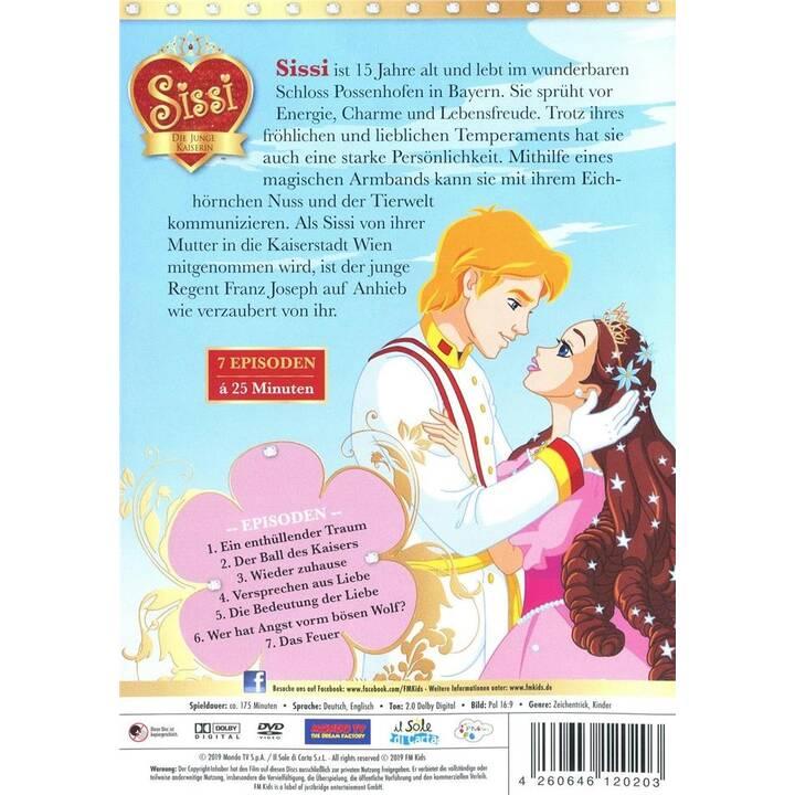 Sissi - Die junge Kaiserin - Vol. 1 (DE)