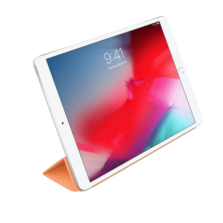 "APPLE iPad Smart Cover Housse (10.2"", 10.5"", Papaye)"