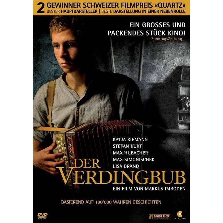 Der Verdingbub (IT, FR, DE)