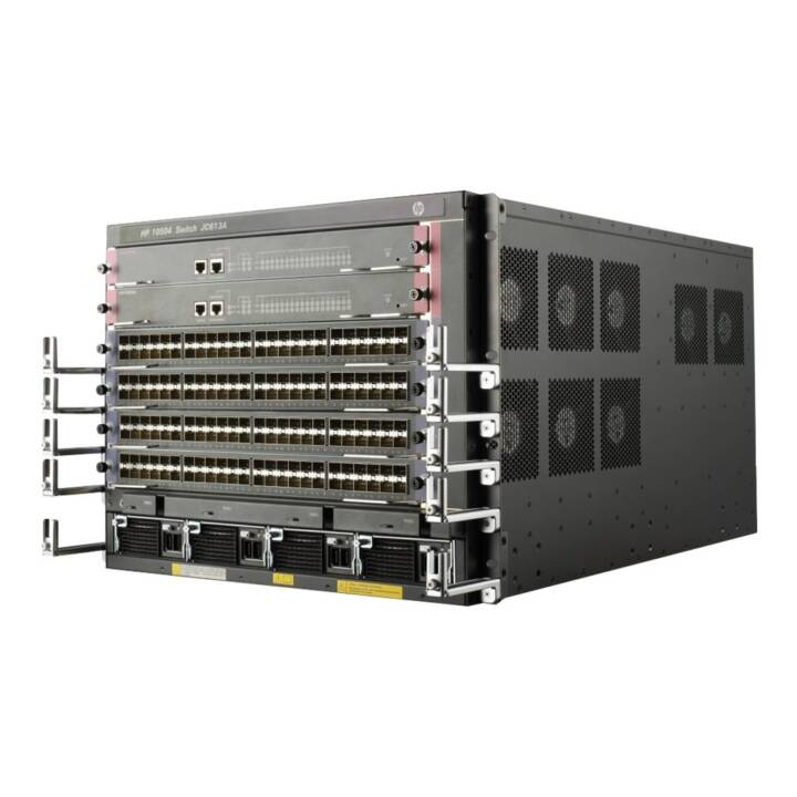 HP Chassis 10504