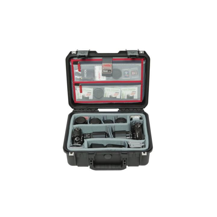 SKB iSeries 1510-6 Kameratasche (Schwarz)