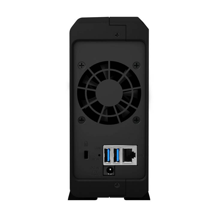 SYNOLOGY DS118 1-bay WD