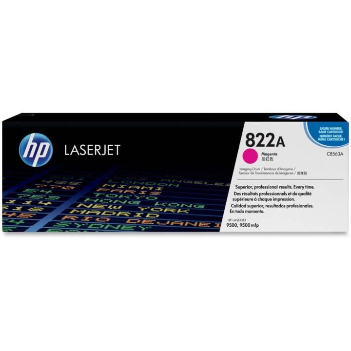 HP C8563A (Einzeltoner, Magenta)