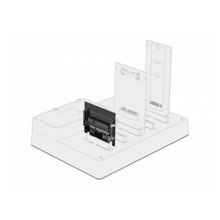 DELOCK Adapter (SATA, 2 cm)