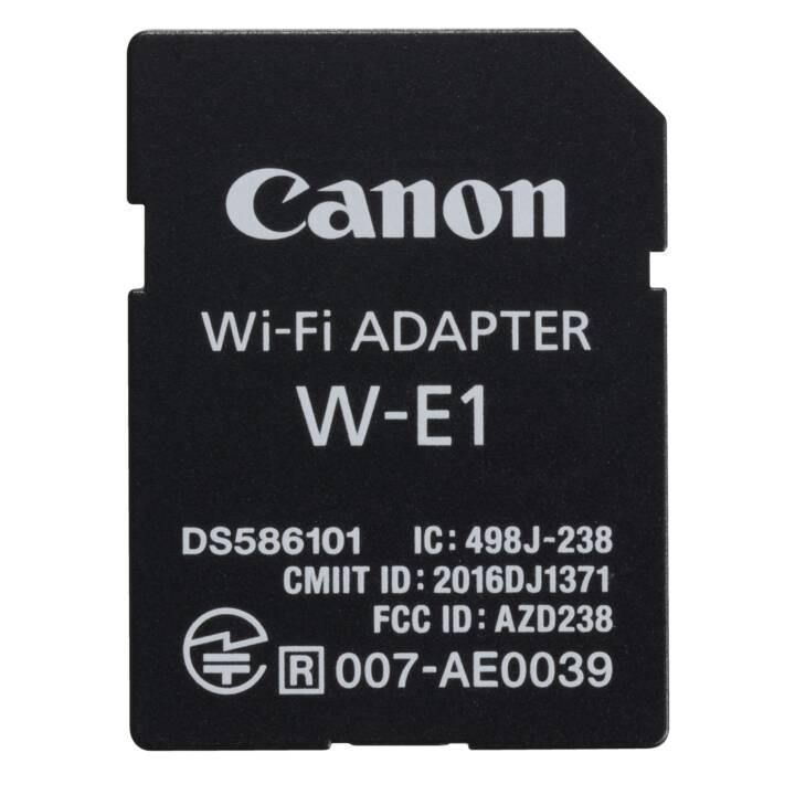 Adattatore WiFi CANON W-E1