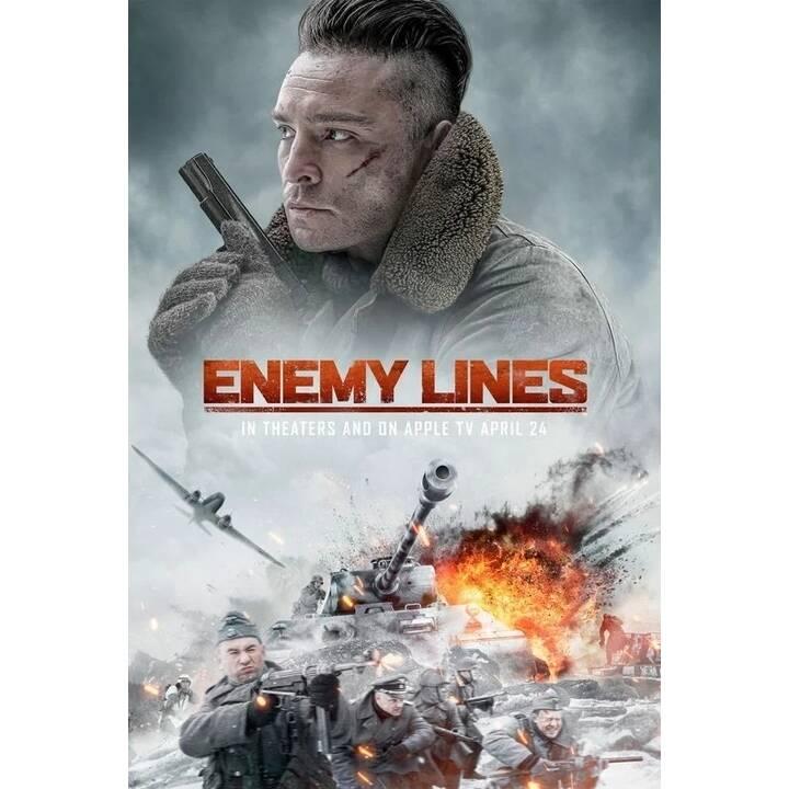 Enemy Lines - Codename Feuervogel (DE, EN)