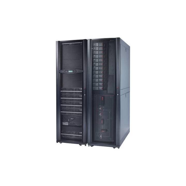 APC Symmetra PX Gruppo statico di continuità UPS (64000 VA, 64000 W, Online)