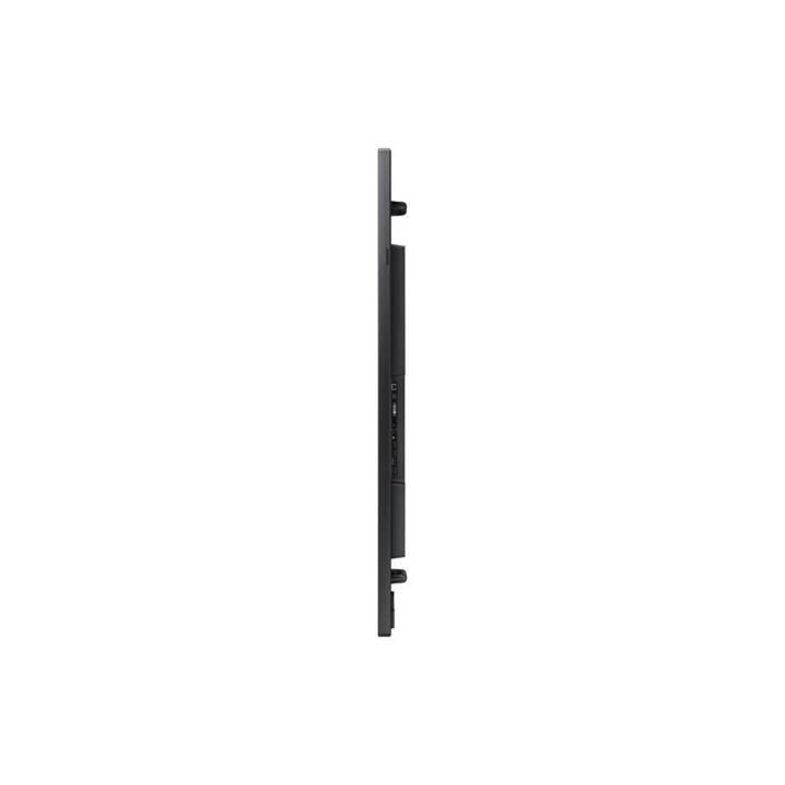"SAMSUNG Public Display QB98R (98 "", LED, LCD)"