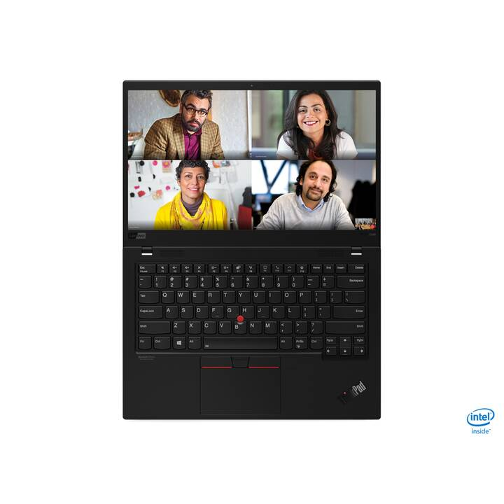 "LENOVO ThinkPad X1 Carbon Gen 8 (14"", Intel Core i5, 16 GB RAM, 512 GB SSD)"