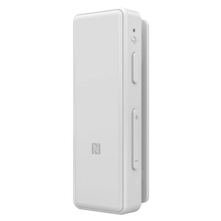 FIIO uBTR Bluetooth Empfänger (Weiss)