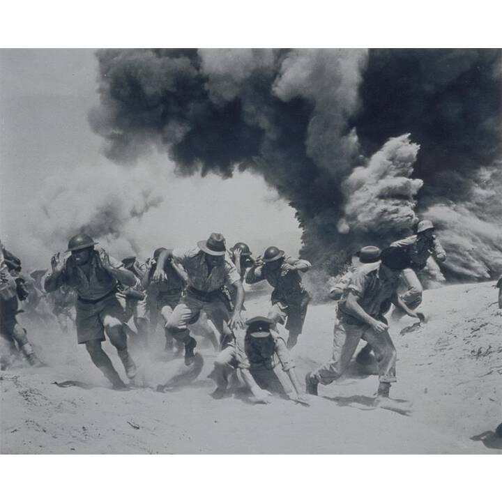 Rommel, Der Wüstenfuchs (DE, EN)