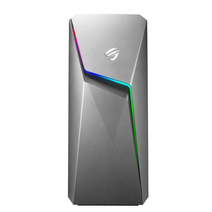 ASUS ROG Strix G10DK-R5600X095T (AMD Ryzen 5 5600X, 8 GB, 512 GB SSD)