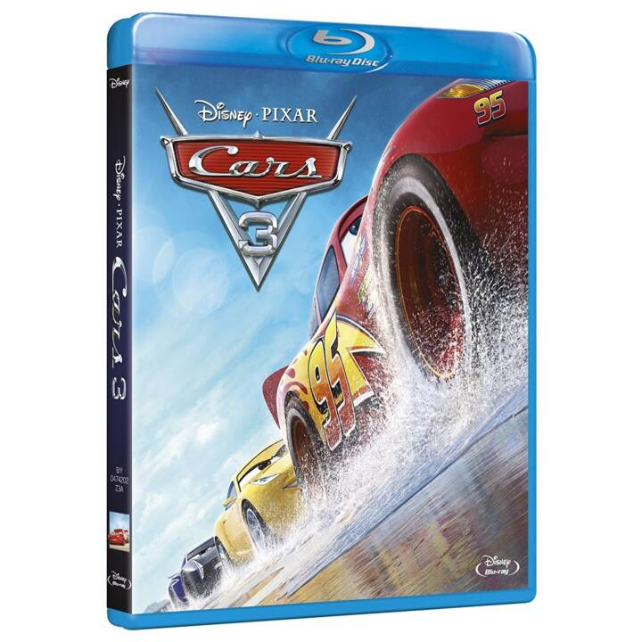 Cars 3 (Version D)