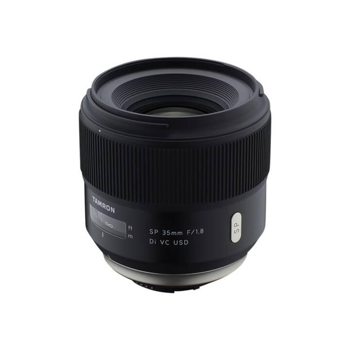 TAMRON SP F012 Objectif 35 mm f/1.8