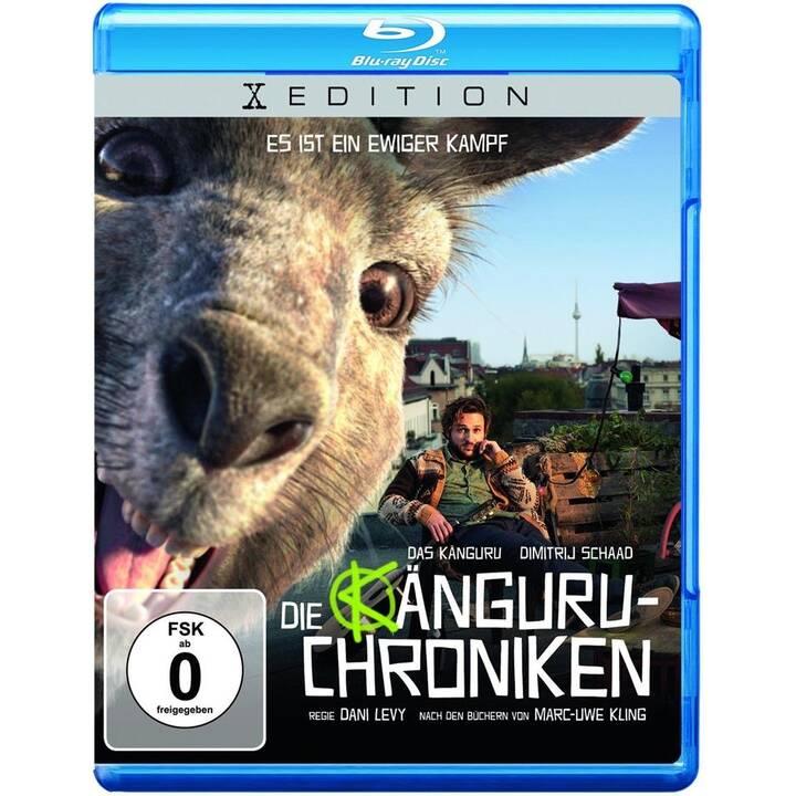 Die Känguru-Chroniken (DE)
