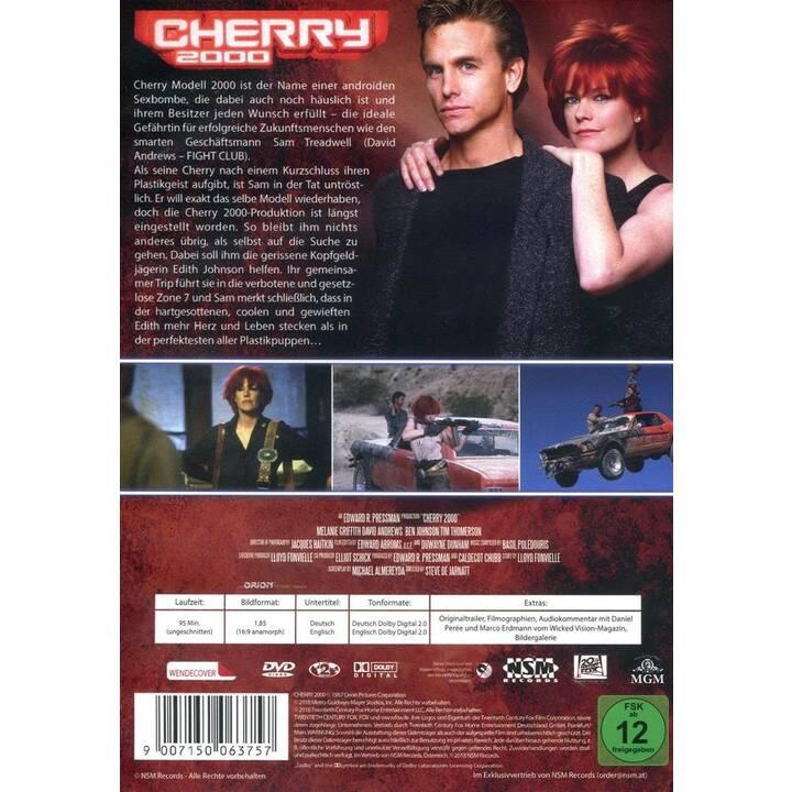 Cherry 2000 (DE, EN)