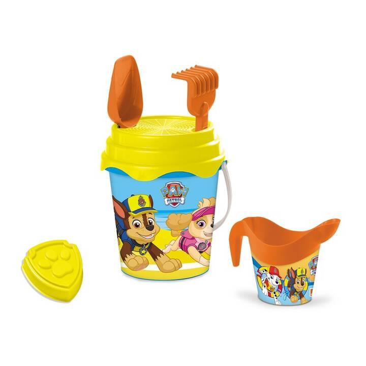 MONDO Kit jouets de sable Paw Patrol