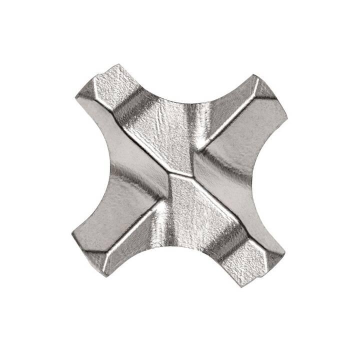 METABO Punte elicoidali (6 mm, SDS plus)