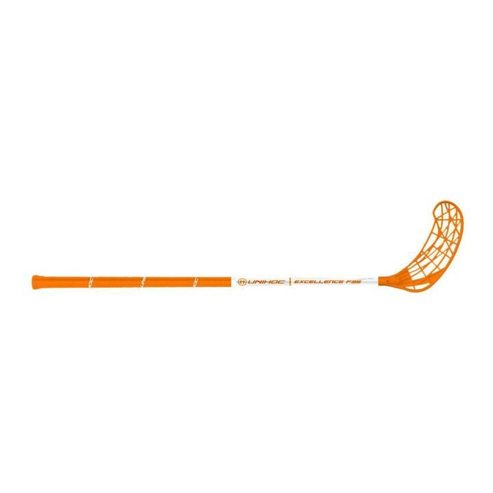 UNIHOC Bastoni unihockey Excellence 35 (75 cm, A sinistra)
