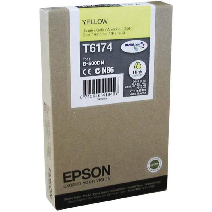 EPSON T6174