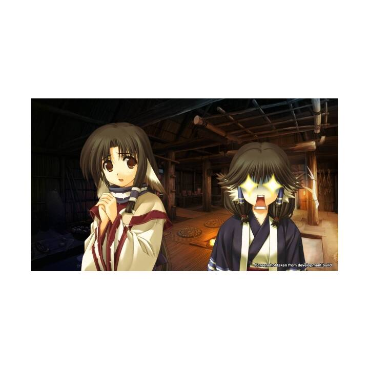 Utawarerumono: Prelude to the Fallen (IT)