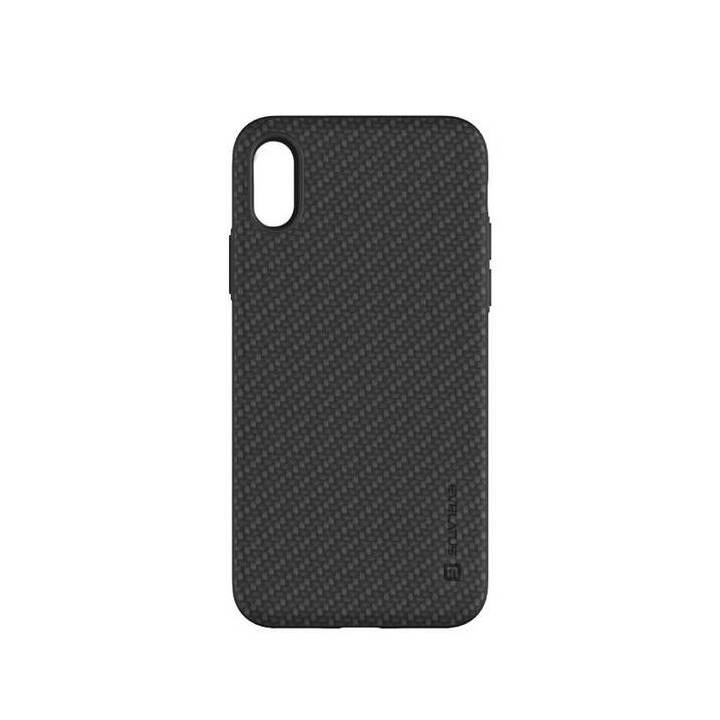 EVELATUS Backcover (Galaxy S9 Plus, Blau)