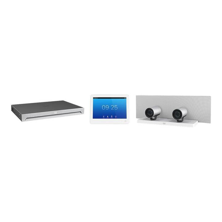 CISCO Telepresence SX80 Set de vidéoconférence