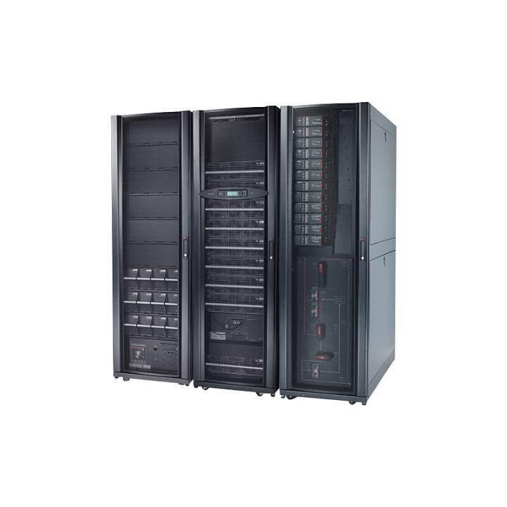 APC Symmetra PX Gruppo statico di continuità UPS (128000 VA, Online)
