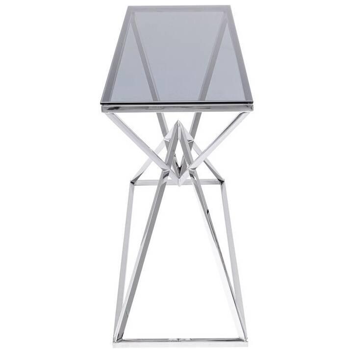 KARE Diamond Connection 120 Consolle (78 cm x 120 cm x 40 cm)